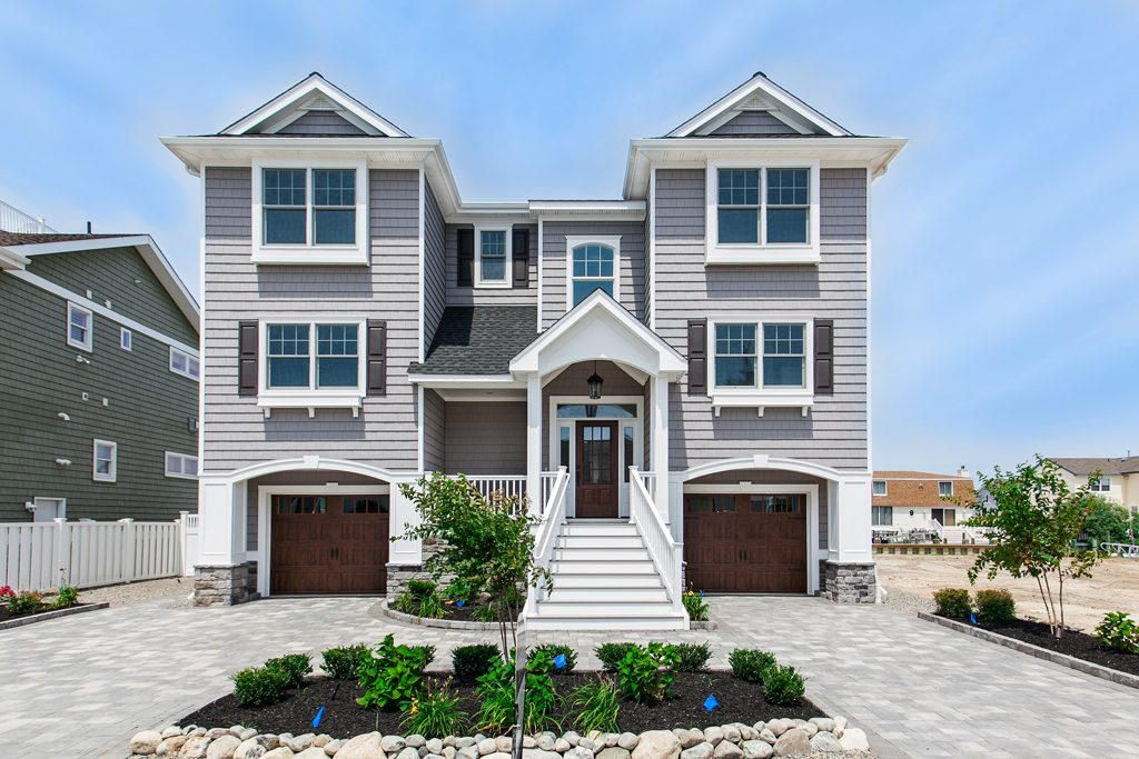 Condos in long beach island nj the best beaches in the world for Build on your lot new jersey